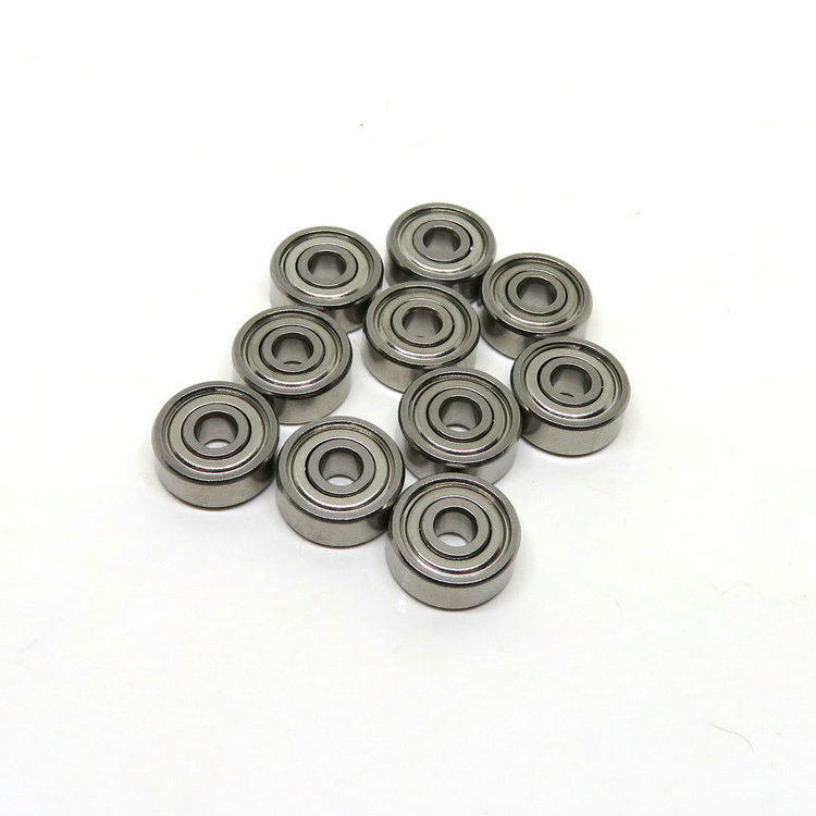 3x10x4mm ABEC-7 Bearing S623C SMR103C LD Hybrid Ceramic Bearings for fishing Reels