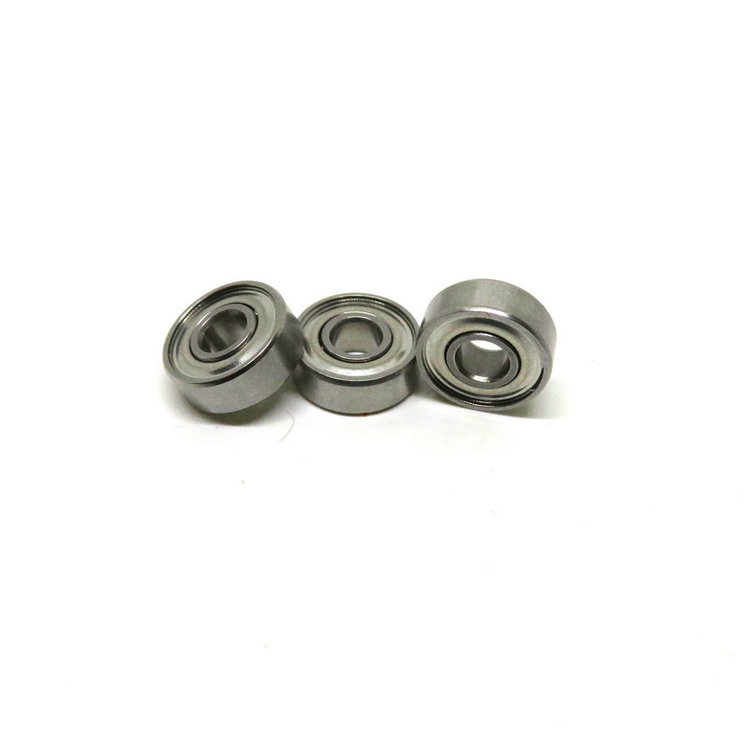 S683C-ZZ ABU Worm Bearing for Levelwind 3x7x3mm