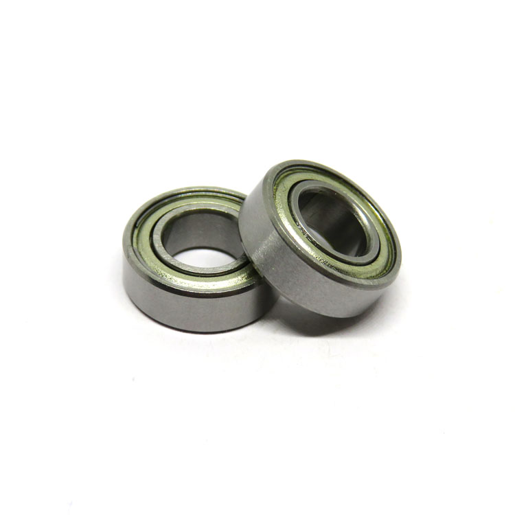 MR126ZZ 6x12x4mm Gas powered rc motorcycles bearings