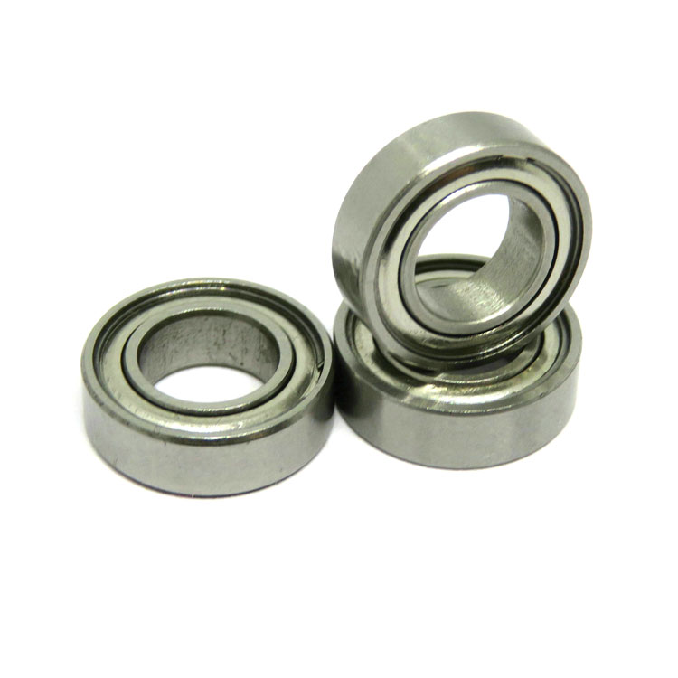 MR137ZZ 7x13x4mm micro ball bearing MR137