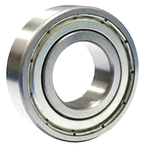 6214ZZ Shield Large Single Row Ball Bearing 70x125x24mm