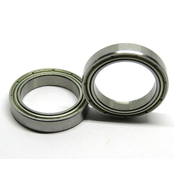 17x23x4mm Thin Wall Ball Bearing 6703ZZ 6703-ZZ 6703 ZZ