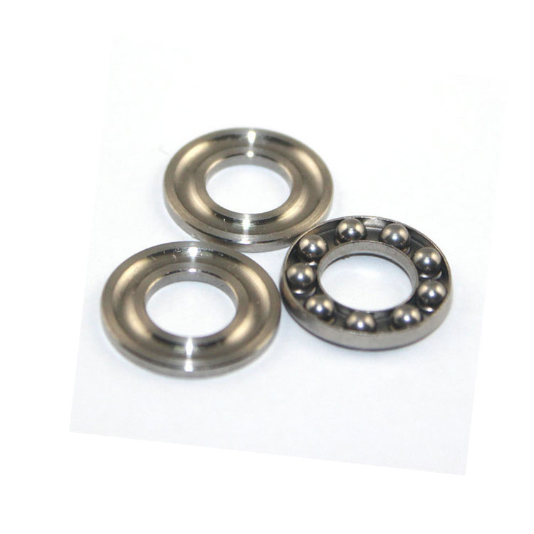 F7-15M thrust bearings 7X15X5mm for cars