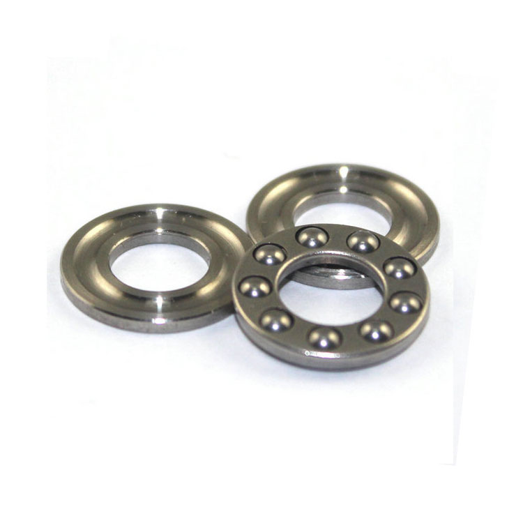 F6-14M thrust ball bearing 6x14x5mm Gas trucks thrust bearings