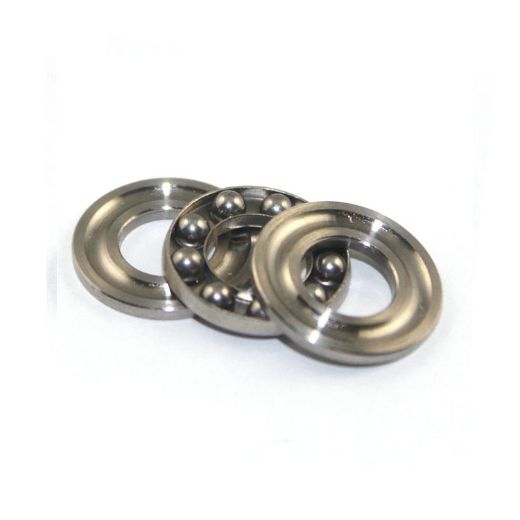 F7-13M thrust bearings 7X13X4.5mm for boat