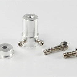 5mm Aluminum Mounting Hub 18028