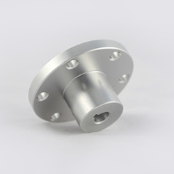 16mm Aluminum-alloy key hub 18026