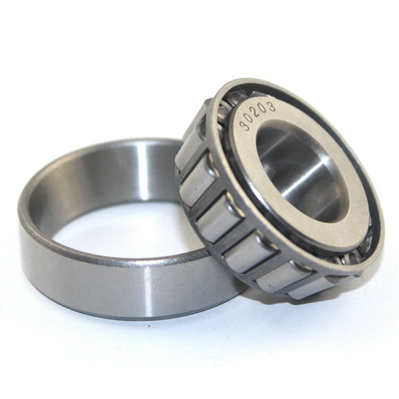 30203 17x40x13.25mm TAPER ROLLER BEARING