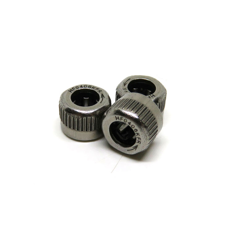 HF0406KFR 4X8X6MM needle bearing