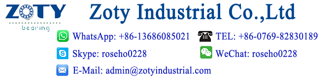 Zoty Industrial Co.,Ltd